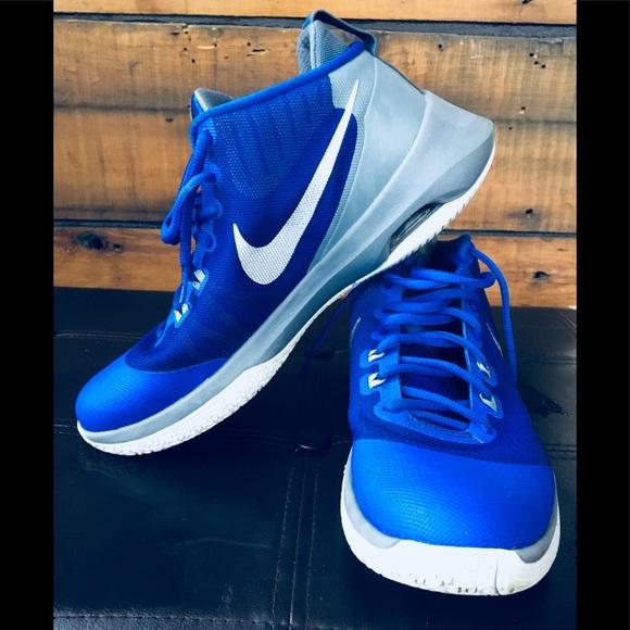 d2397ad51d6e Men s Nike Air Versatile shoes sz 9.5. M 5ad3c741b7f72bc4114aed8d